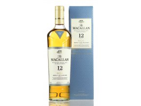 3168 macallan 12 yo fine oak 0 7 l