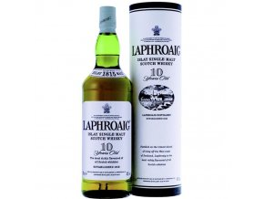 Laphroaig 10 YO 0,7 l