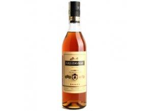 gruzignac 5yo brandy 05l 40