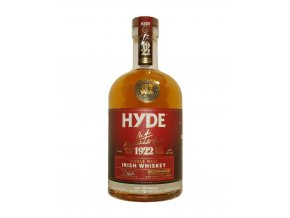 Hyde Whisky Rum NO.4. 0,7 l