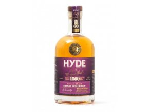 hyde no5 the aras cask