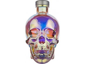 Crystal Head Aurora Vodka 0,7 l