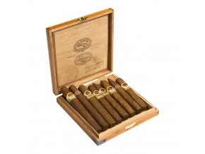 Padron Sampler Natural - 8ks