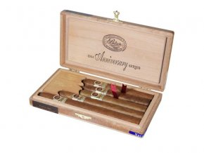 padron 1964 sampler natural 800x600