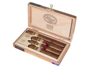 Padron 1926 Sampler Natural 800x600