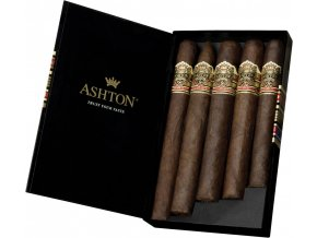 Ashton VSG Sampler Black - 5ks