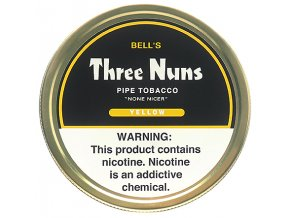 Three Nuns Yellow