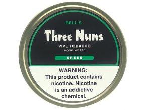 3918 three nuns green
