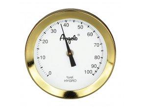 Vlhkoměr Angelo s magnetem - 52mm