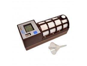 4056 zvlhcovac elektricky cigar spa digitalni hnedy