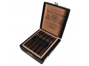 santa damiana vintage maduro robusto zigarre einzeln kaufen
