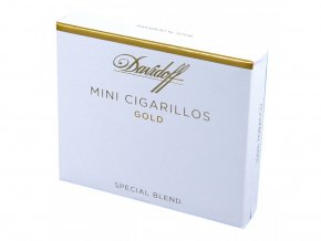 Davidoff 20 Gold Cover 1200 63275.1422988425