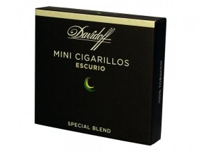 davidoff mini escurio