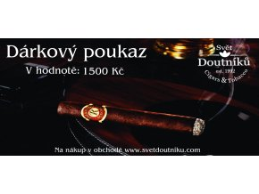 darkoy poukazh