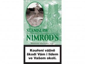 Mostex krabicka NIMRODS výřez