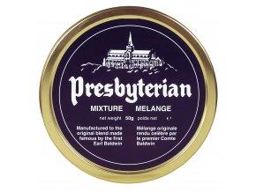 Presbyterian50
