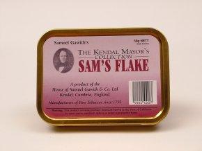 Samuel Gawith Sams Flake (Gramáž 100g)