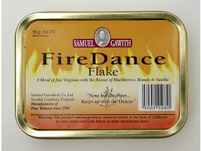 Gawith Fire Dance