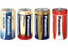 Batérie