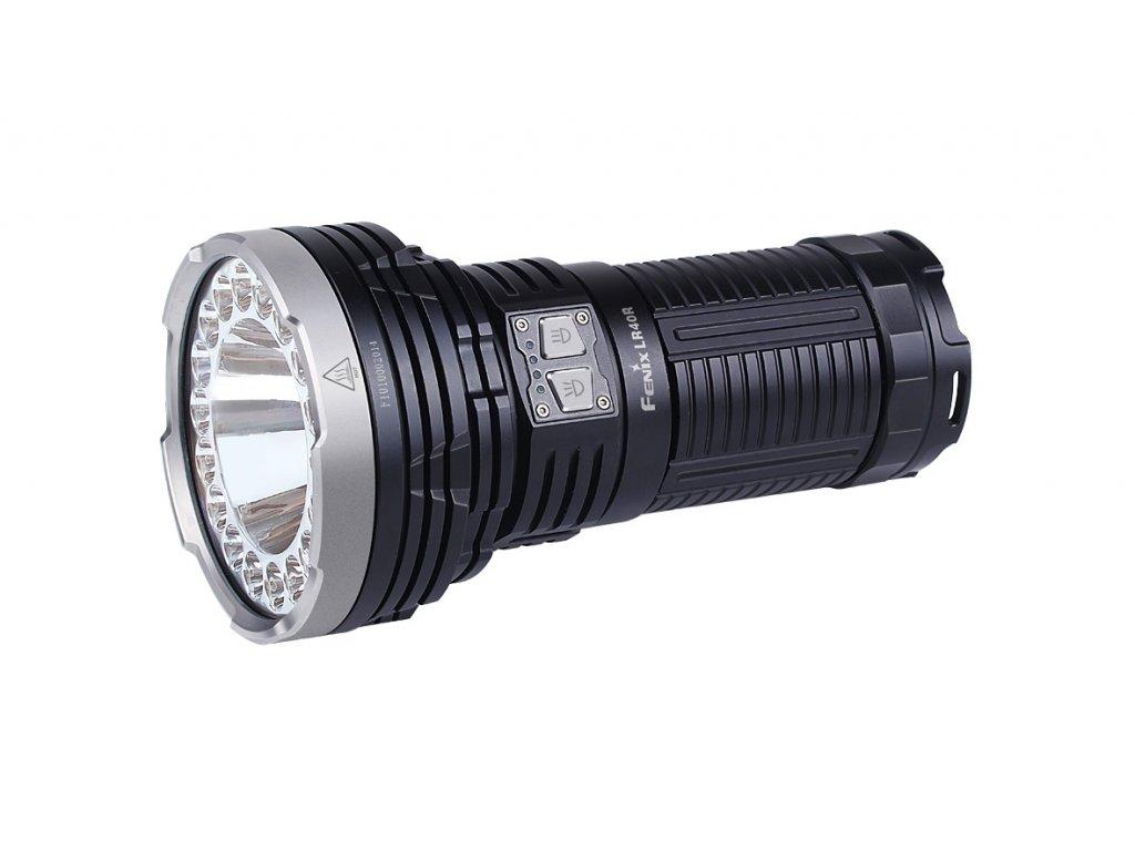 Nabíjateľné LED svietidlo Fenix LR40R