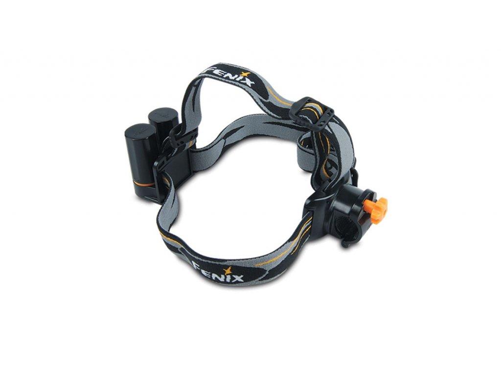 Popruh Fenix pre použitie baterky ako čelovky