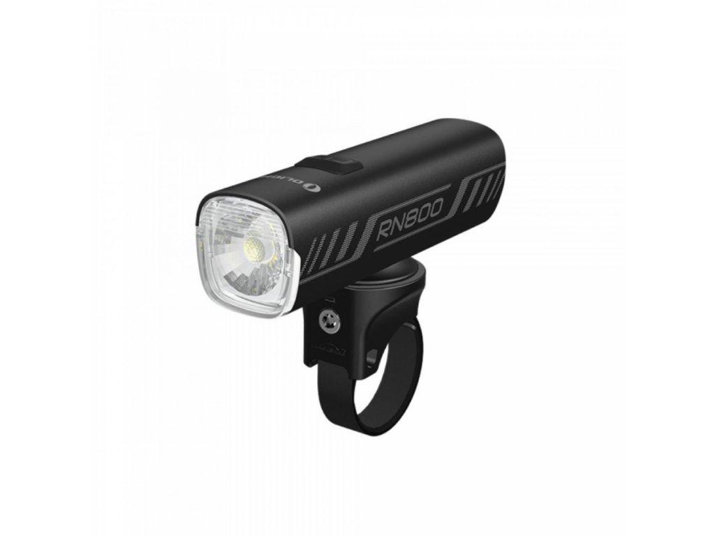 Olight -  Predné svetlo na bicykel Olight RN 800, 800 LM