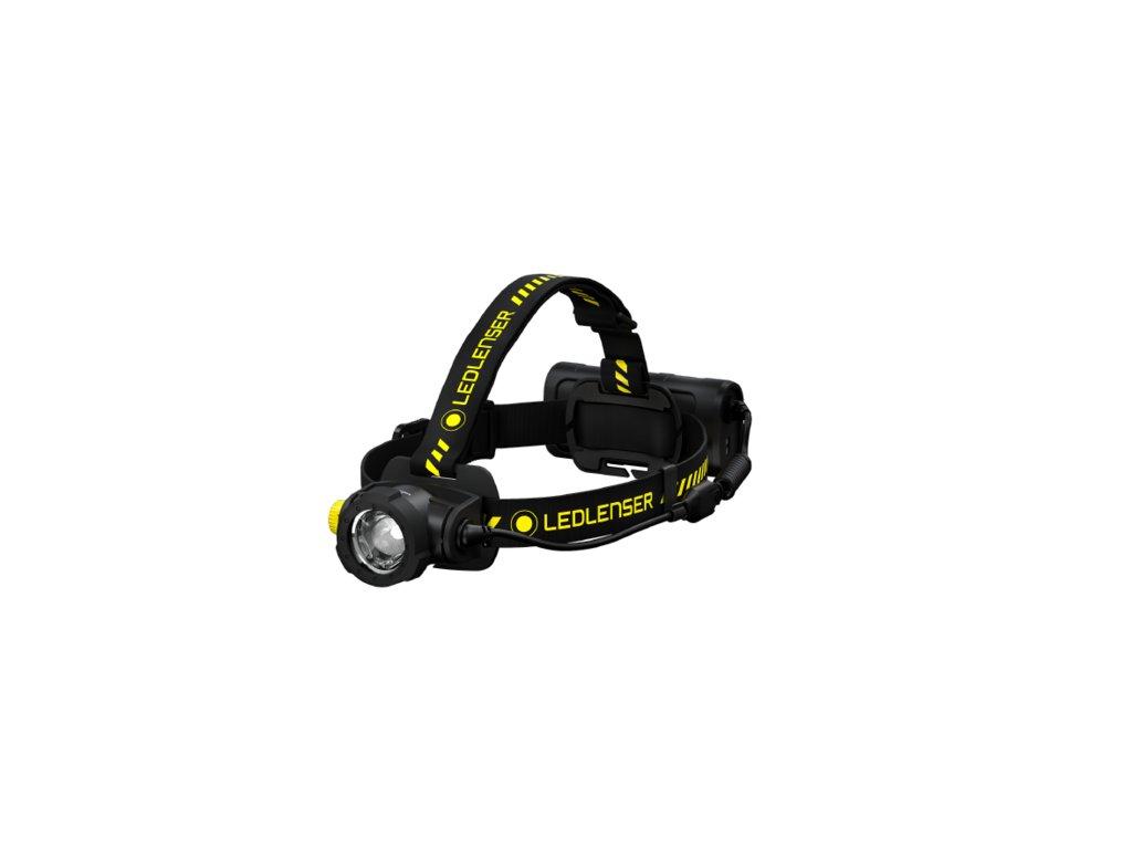 Led lenser -  LED Čelovka LED LENSER H15R WORK