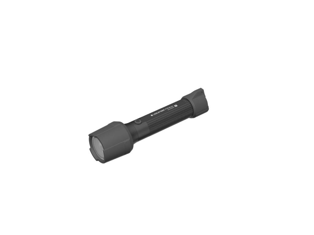 Led lenser -  Nabíjateľná LED Baterka LEDLENSER P7R WORK- 1200 LM