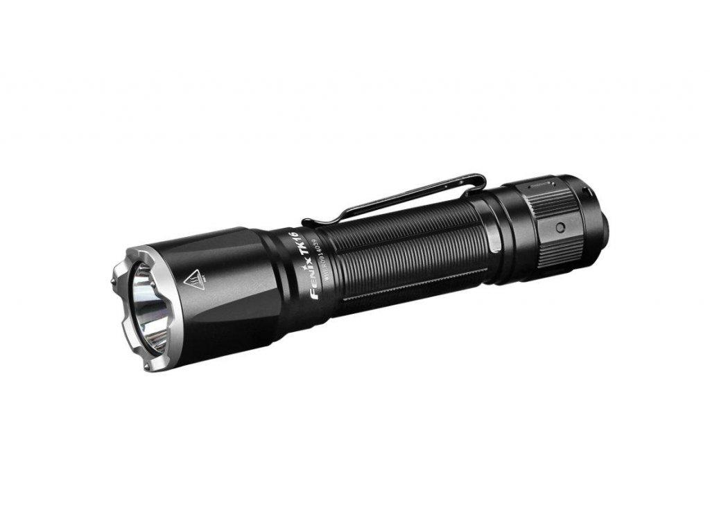 Fenix -  Taktické LED svietidlo Fenix TK16 V2.0 (3100 lumenov)