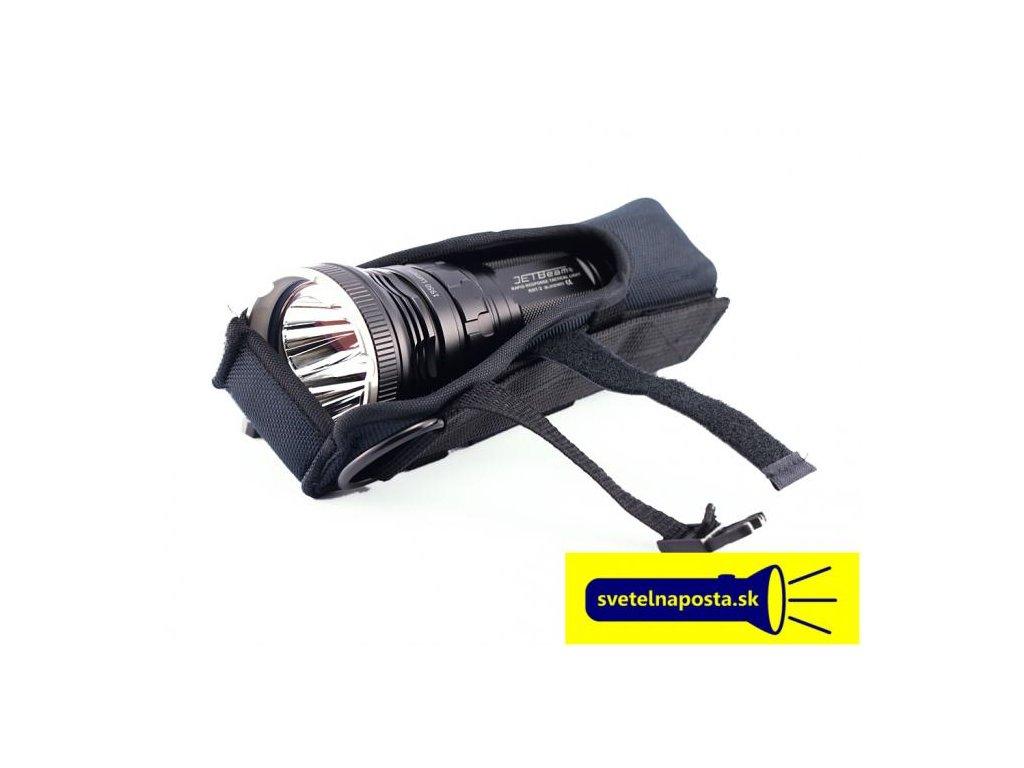 Puzdro na LED baterku JETBeam RRT3