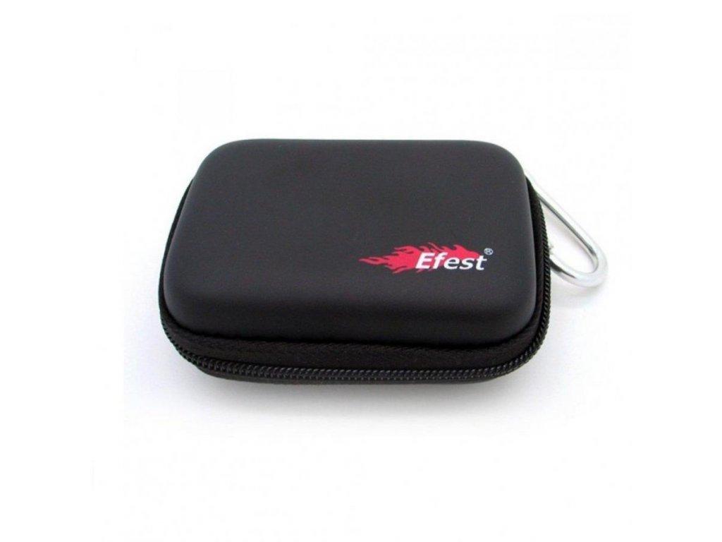 Efest -  Efest zipper case-ochranné púzdro na  3x18650