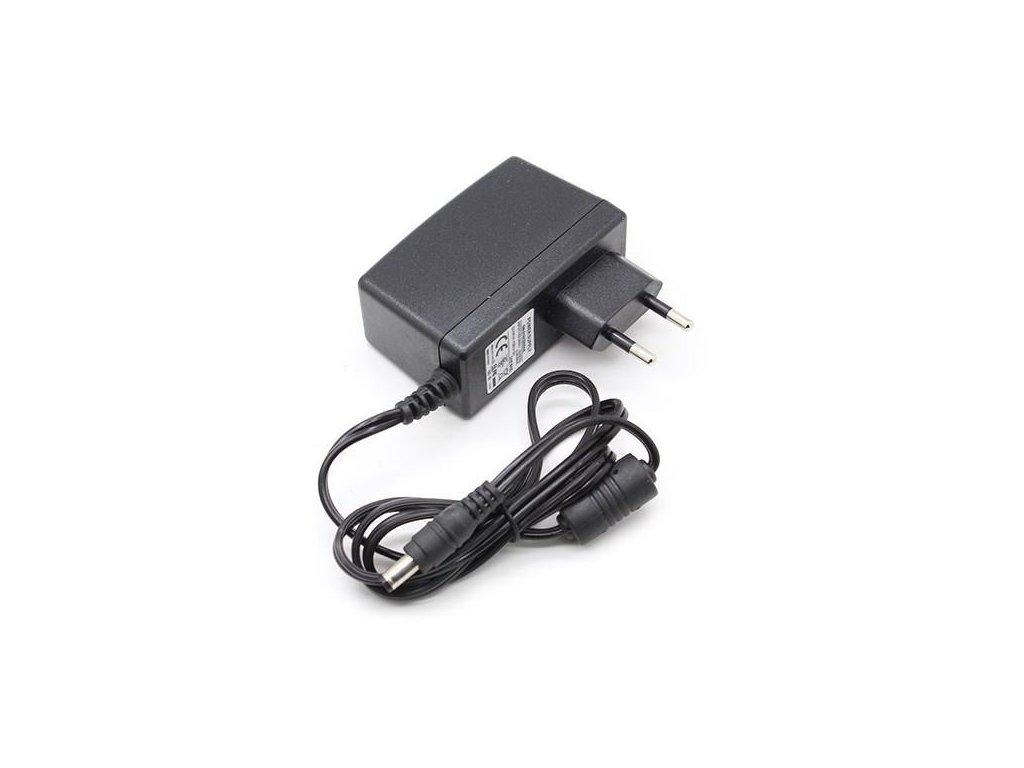 ShenZhen BlackShadow Technology Co.,Ltd. -  SolarStorm nabíjačka Li-Ion cyklistické Aku packy 8.4V