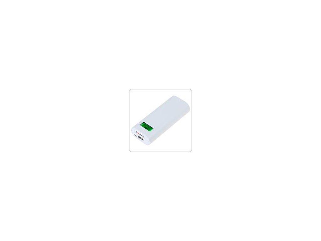 Soshine -  Power bank SOSHINE E4S s LCD displejom