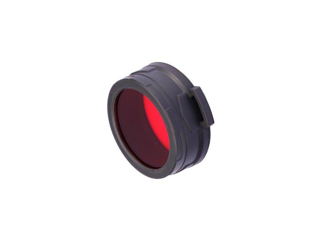 Xtar -  XTAR Červený filter pre TZ20 / R01 / B01