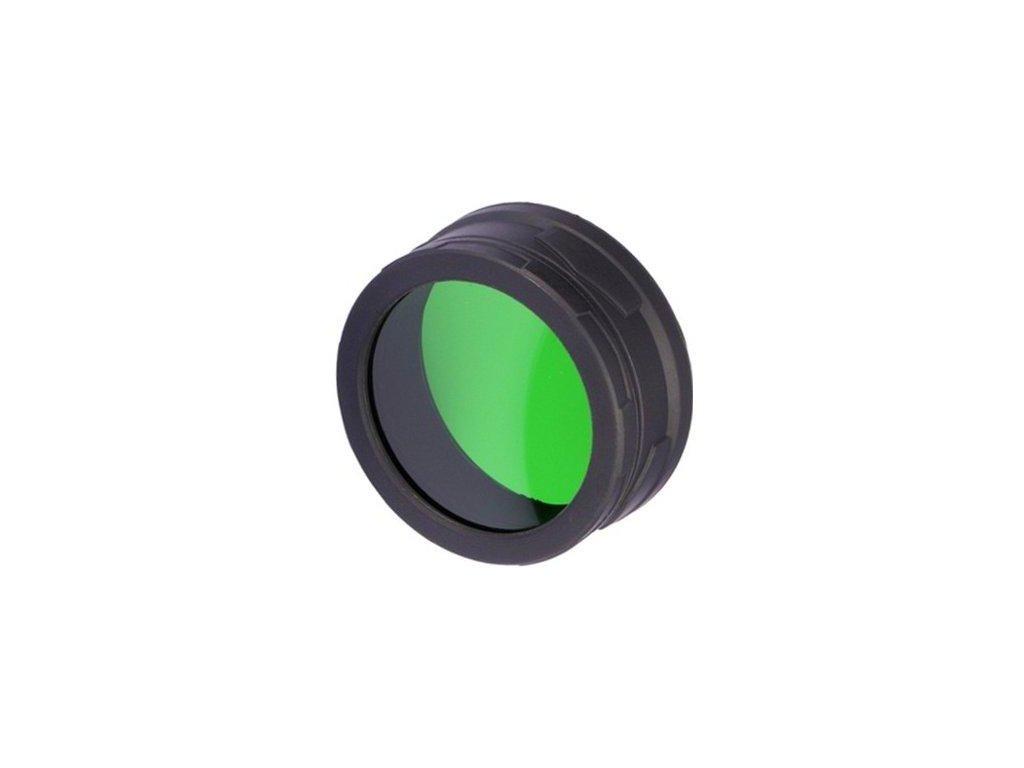 Xtar -  XTAR Zelený filter pre TZ20 / R01 / B01