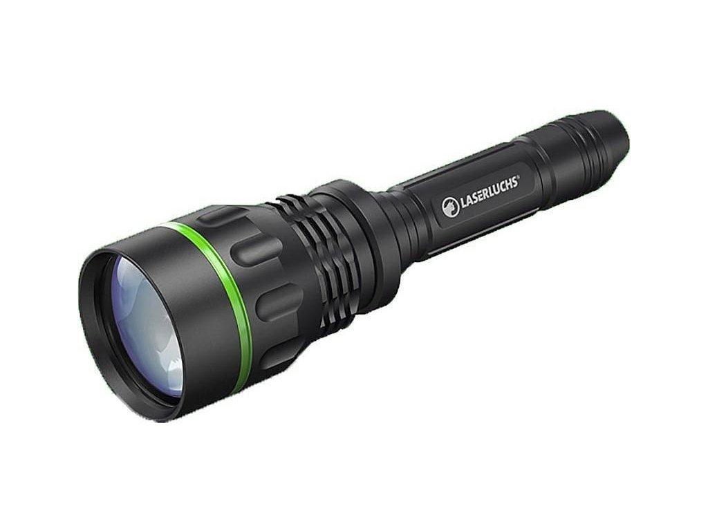 Laserluchs -  Nový infračervený LED prísvit LASERLUCHS-5000 (IR LED)