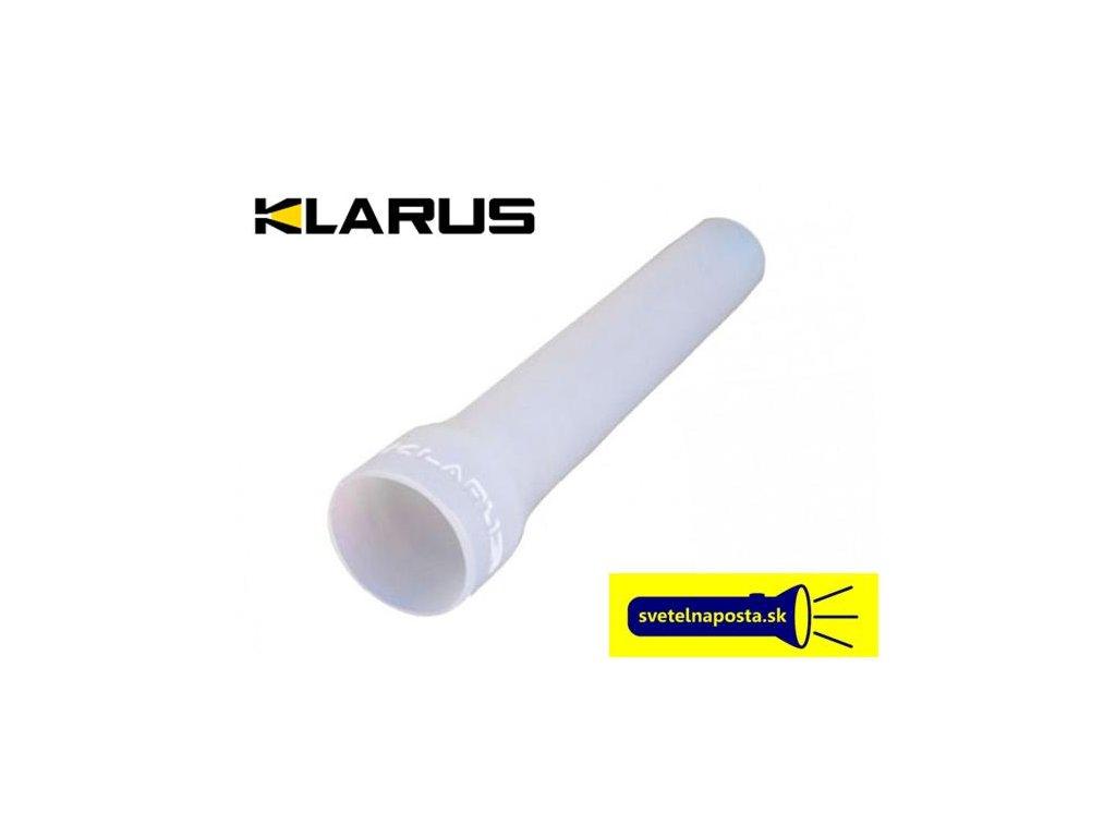 Klarus -  Diffuserový kužeľ KLARUS biely 32mm - Vysoko elastický