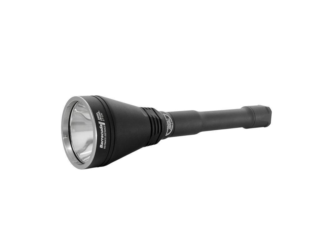Armytek -  LED Baterka ARMYTEK Barracuda Pro v2 XHP35 HI (Warm White)