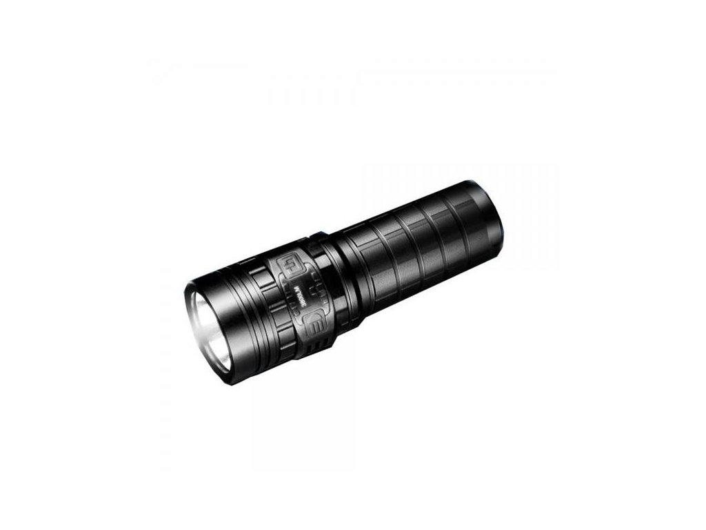 Imalent -  Nabíjateľná LED Baterka IMALENT DN70 (3800 lumenov)