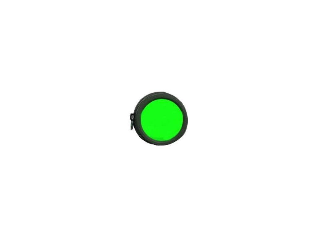 Klarus -  Filter KLARUS FT30 (zelený) pre svietidla KLARUS XT30/XT30R