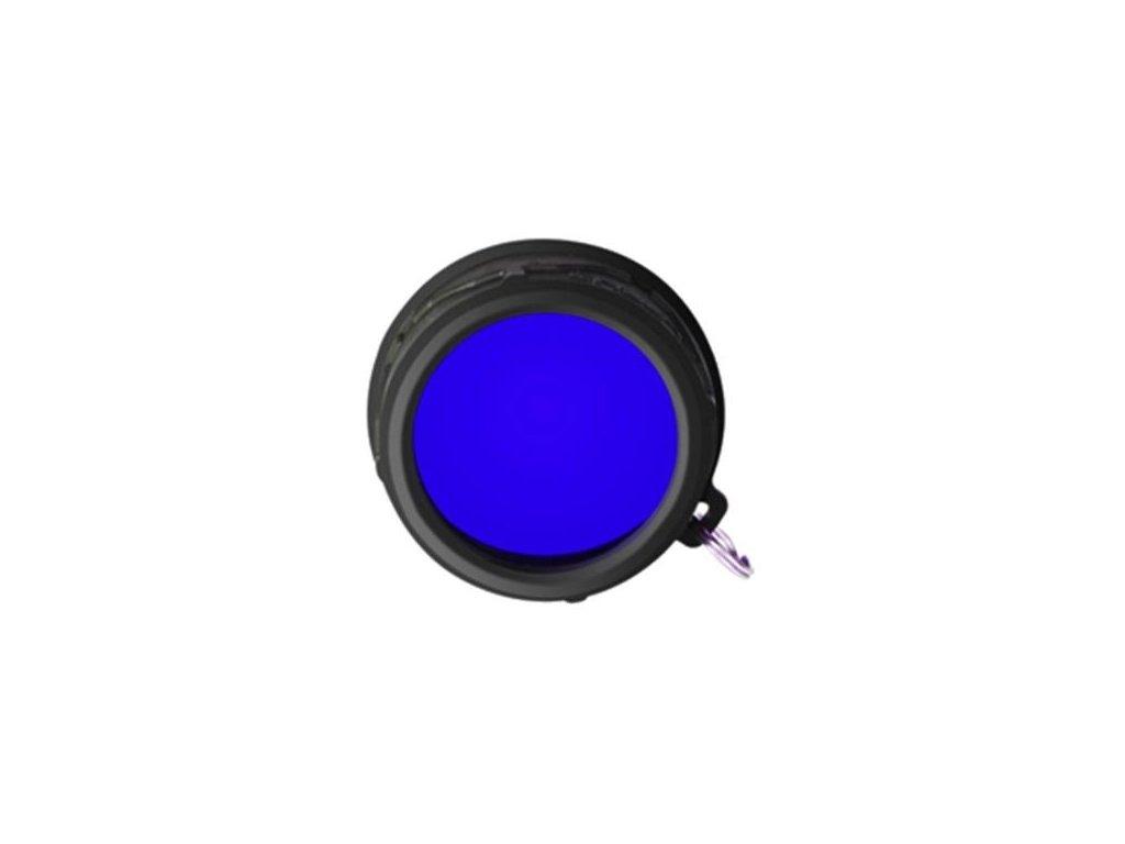 Klarus -  Filter KLARUS FT30 (modrý) pre svietidla KLARUS XT30/XT30R