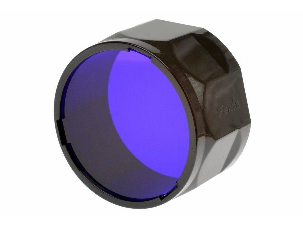 Fenix -  FENIX AOF-L (modrý) pre svetlá Fenix E40, E50, LD41, TK22 a RC15