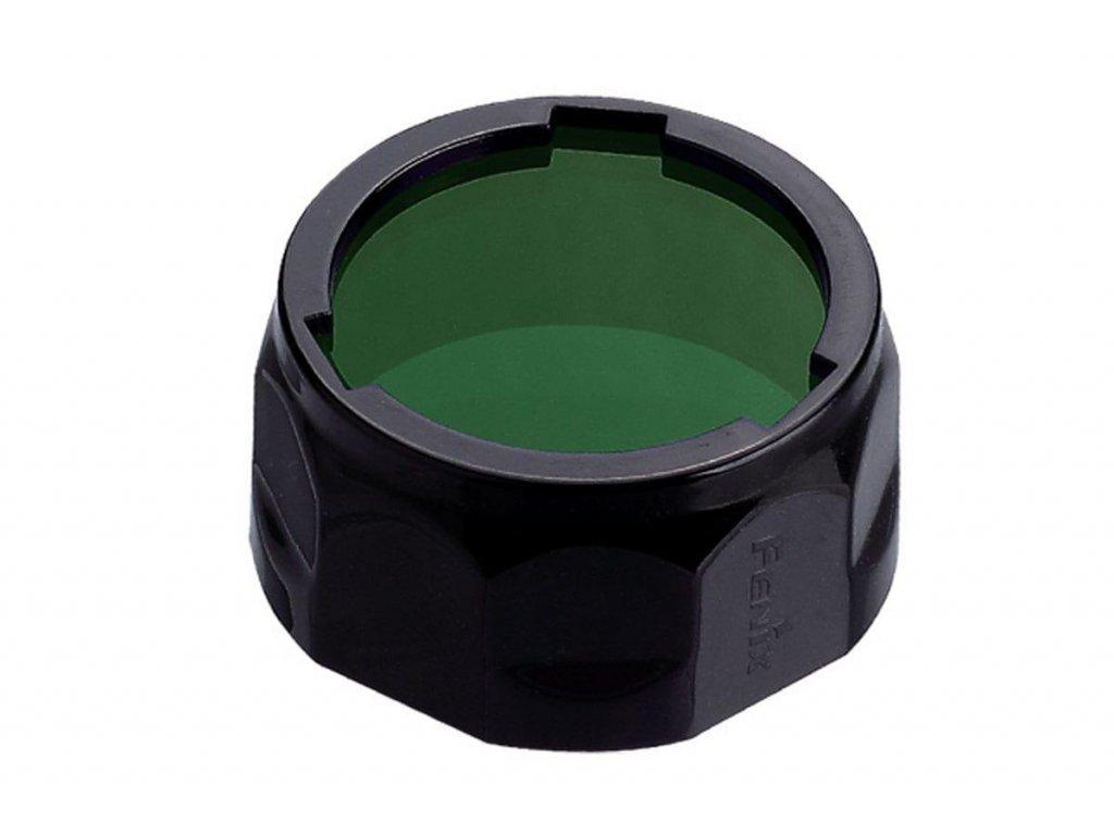Fenix -  FENIX filter AOF-S+ (zelený) pre svietidlá FENIX