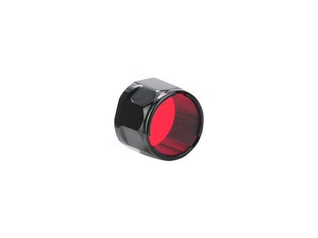 Fenix -  FENIX filter AOF-S (AD301-R) červený pre svietidlá FENIX LD12, LD22, PD25