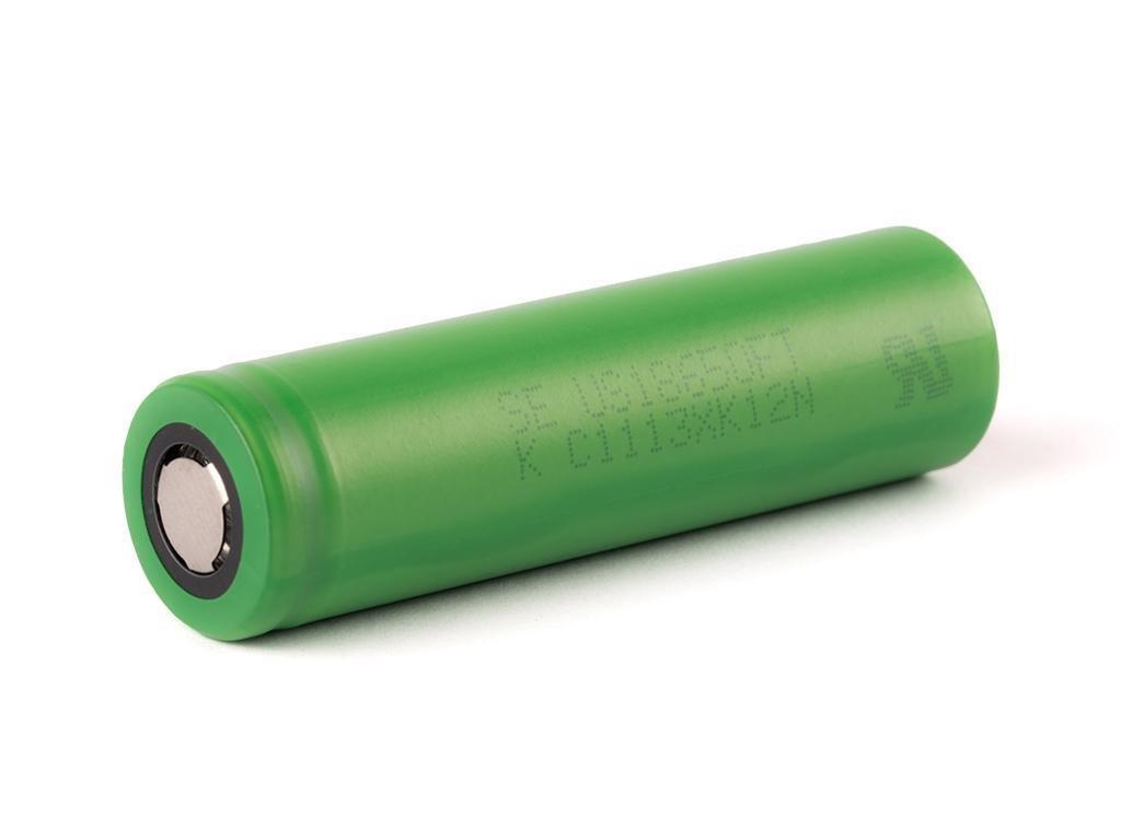 Sony -  Akumulátor SONY KONION US18650FTC1 - 1100 mAh, Flat Top, 3.3V, bez ochrany, 20A (LiFePo4)