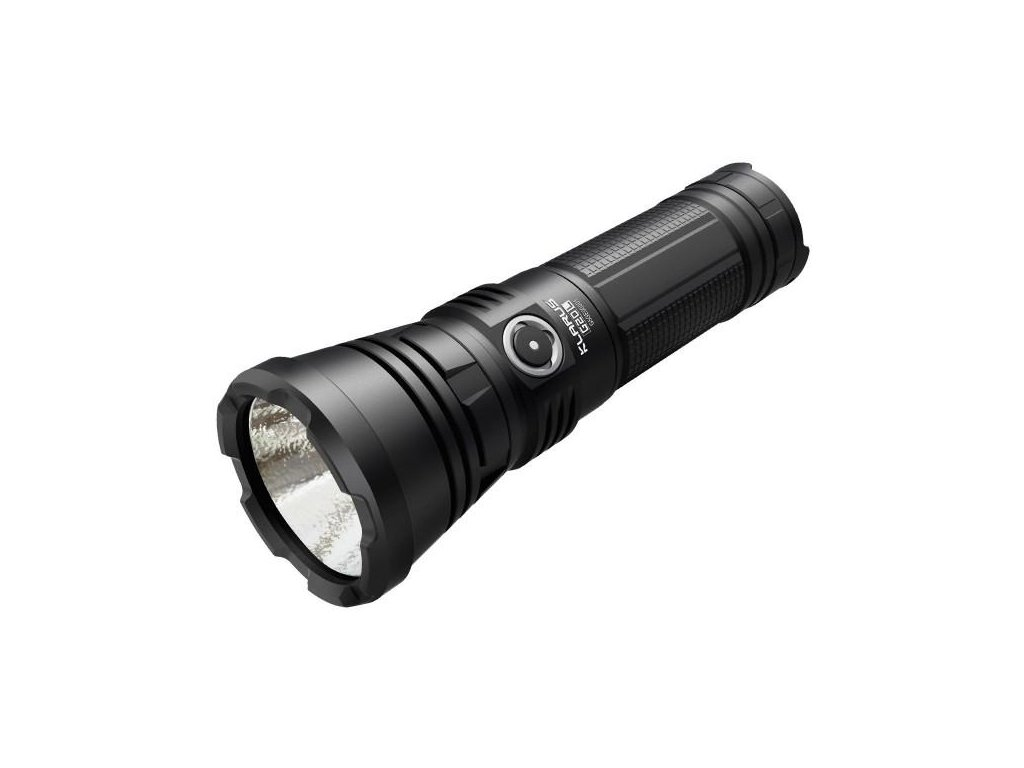 Klarus -  Nabíjateľná LED Baterka KLARUS G20L + akumulátor KLARUS 26650 5000mAh