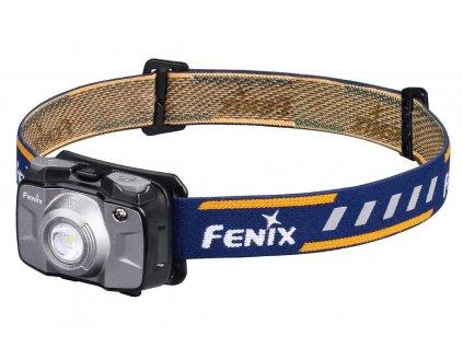 Fenix -  LED Čelovka FENIX - HL30 2018 (CREE XP-G3) - Šedá