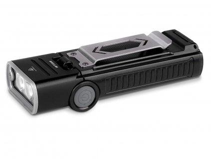 Fenix -  Pracovné LED svietidlo FENIX WT20R (400 lumenov)