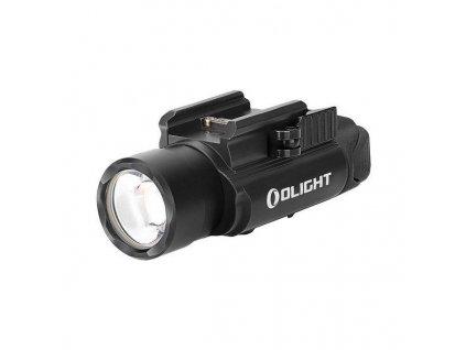 Olight -  LED Baterka OLIGHT PL-PRO VALKYRIE -využiteľná na zbraň (1500 lumenov)