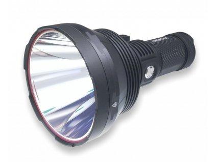 Acebeam -  LED Baterka ACEBEAM - K75 (dosah svetla až 2500 metrov)